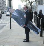 Panneau de publicité de plastique, feuille en plastique imprimable de jet d'encre, impression de panneau de mousse de PVC