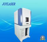 Haustier-Plastikflaschen-UVlaser-Markierung/Gravierfräsmaschine