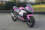 200cc che corre la bici di sport del motociclo
