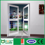 Porta de cassete vidrada fabricada na China