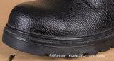 Zapatillas de seguridad de inyección de PU