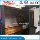 Машина lathe CNC slant кровати CK40 горизонтальная всеобщая поворачивая