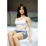 куклы секса реальной жизни силикона верхнего качества 145cm в натуральную величину