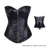 Корсет Cincher Shapewear шкафута высокого качества кожаный для оптовой продажи