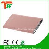 Cargador portable del teléfono móvil de la fábrica 5000mAh de Mfi