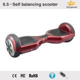 Individu 2017 équilibrant l'E-Scooter de scooter d'équilibre électrique de 2-Wheel 6.5inch