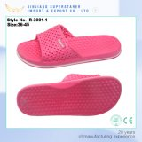 Deslizadores unisex cómodos de la sandalia de la diapositiva para los hombres y las mujeres