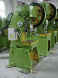 J21 mechanische mechanische Presse, Presse-Maschine, lochende Komprimierung-Maschine