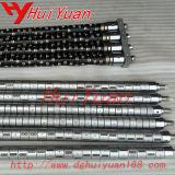 リチウム電池のダイヤフラムの磁極片のための差動空気シャフト