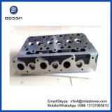 Testata di cilindro del motore diesel V2203 di Kubota per il rimorchio di trattore del camion
