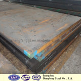S50c moldes de plástico recubierto de acero inoxidable para Moldeo por inyección