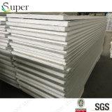 鋼板の耐火性の建築材料EPSサンドイッチパネル