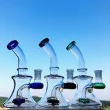 6 Zoll - hohes Glaswasser-Rohr mit ein Showerhead Perc KLEKS Anlagen