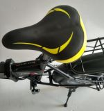 20 بوصة يطوي درّاجة كهربائيّة سمين مع 4.0 4.5 عجلة