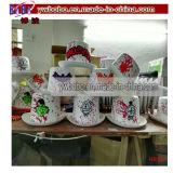 [هلّووين] كرنافال زيّ قبّعة حزب إمداد تموين الصين [ييوو] [بوينغ جنت] ([ه8003])