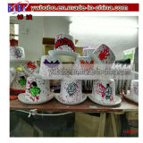 Halloween Decoration Party Supply China Yiwu Export Agent (H8003)