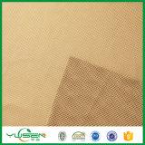 Китайца полиэфира 2:2 DTY ткань 100% сетки для одежды