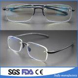 Bügel-progressive Multifocal Anzeigen-Gläser der Form-Tr90