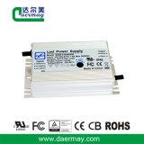 Bloc d'alimentation imperméable à l'eau 120W 3.0A IP65 IP65 de DEL