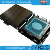 Tela de indicador interna do diodo emissor de luz da cor cheia de HD P2.5
