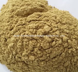 Usine d'alimentation de farine de poisson pour la pente d'alimentation de 65 protéines