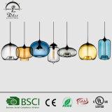 Großhandelspreis-klassische freie Laterne-Glasdeckel-hängende Lampe für Dekoration-Beleuchtung