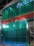 De grote Handelsbeurs toont de Vertoning van het Systeem van de Pal van het Glas