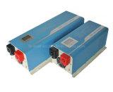 C.C de la qualité 6000W à l'inverseur de pouvoir d'onde sinusoïdale à C.A. pour le système solaire à la maison