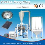 Máquina de rectificação de plástico / Pulverizador de PVC / Moinho de PE PP