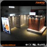 Kundenspezifischer Messeen-Ausstellung-Standplatz