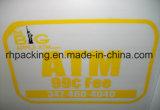 Доска листа/каннелюры PP померанцового цвета Corrugated/гофрировала пластичное изготовление доски для предохранения и Signage/водоустойчиво и противостатическо