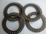 軸針の軸受および洗濯機(TC、TRA、TRB、TRC、TRD)