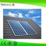 Réverbère solaire solaire de prix usine de réverbère de prix usine de la fabrication 40W DEL de qualité