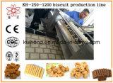 Automatische Nahrung KH-400, die Maschine für Biskuit herstellt
