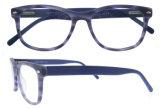 Qualitäts-Entwerfer-Brille-Azetat Eyewear optisch