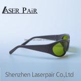 Type pour des glaces de sécurité des lasers 755-1064nm pour l'Alexandrite /Diodes/ND : Lasers de YAG