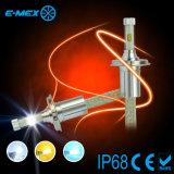 O diodo emissor de luz por atacado ilumina o farol H4/9003/Hb2 do carro