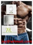 Stütze-Muskel-aufbauendes weißes Steroid Puder-Testosteron-Propionat prüfen