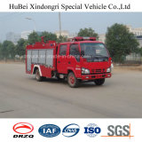 4ton Isuzu水消防車の特別なトラックのユーロ4