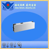Нержавеющая сталь Lockcase ручных резцов Xc-D1052b