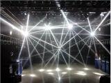 Stadiums-Effekt-Licht-Rollen-Scanner DMX des LED-Scanner-Licht-5r Msd 300W unendlich drehend für Verein-Disco