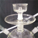 China-Hersteller GlasShisha Huka