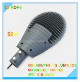 세륨 RoHS 증명서를 가진 고성능 50W IP67 Osram LED 점화
