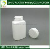 [150مل] [هدب] مستطيلة بلاستيكيّة الطبّ زجاجة