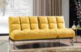 Base di sofà piegata speciale come sofà del salone per un gioco di 4 posizioni