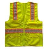 Het Goedkopere Weerspiegelende Vest van uitstekende kwaliteit