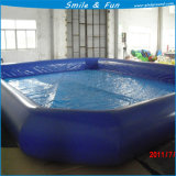 Großes aufblasbares Pool für Wasser spielt aufblasbaren Swimmingpool