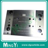 カスタム機械装置のハードウェアのための優秀な型の部品