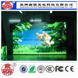 P3 alta visualizzazione dell'interno leggera del modulo di definizione LED per la pubblicità