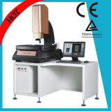 sistema de medición manual combinado 2D+3D de la visión con la plataforma del granito